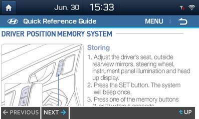 Hyndai's in-vehicle app 'Hyundai Assurance Car Care' available for