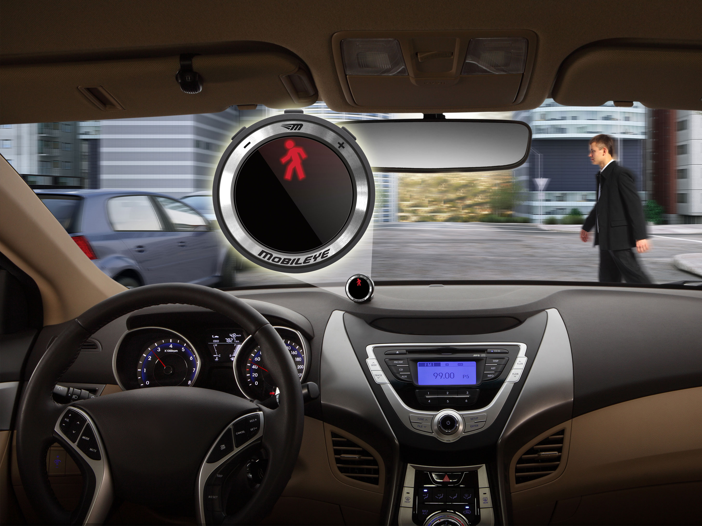 Self Driving Car Technology Uber