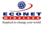 Econet_Zimbabwe_logo_Connected_Car