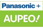 Panasonic-Aupeo-infotainment_logo