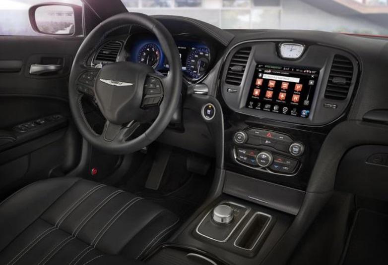 Chrysler emergency unlock service