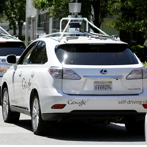 Self-driving vehicles: when it will be prevalent?