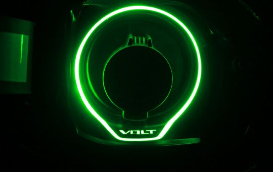 Volt improved charging