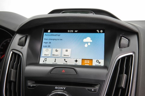 Ford_AccuWeather_CES_2015