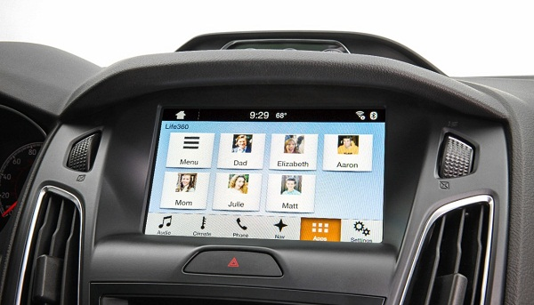 Ford_SYNC3_Life360_Family_App