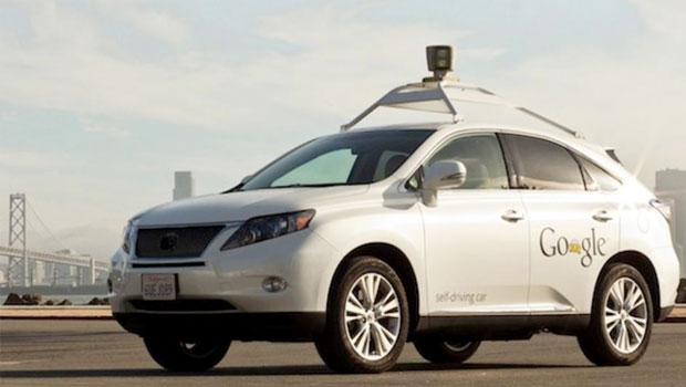 Self-driving cars can now operate in Arizona without a safety driver behind the wheel