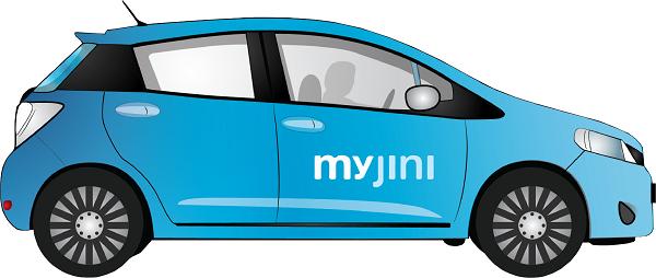 MyJINI_BNV_Mobility_Telit_Danlaw_Netherlands