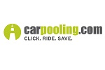 Europe's ridesharing platform 'carpooling' debuts in the U.S.