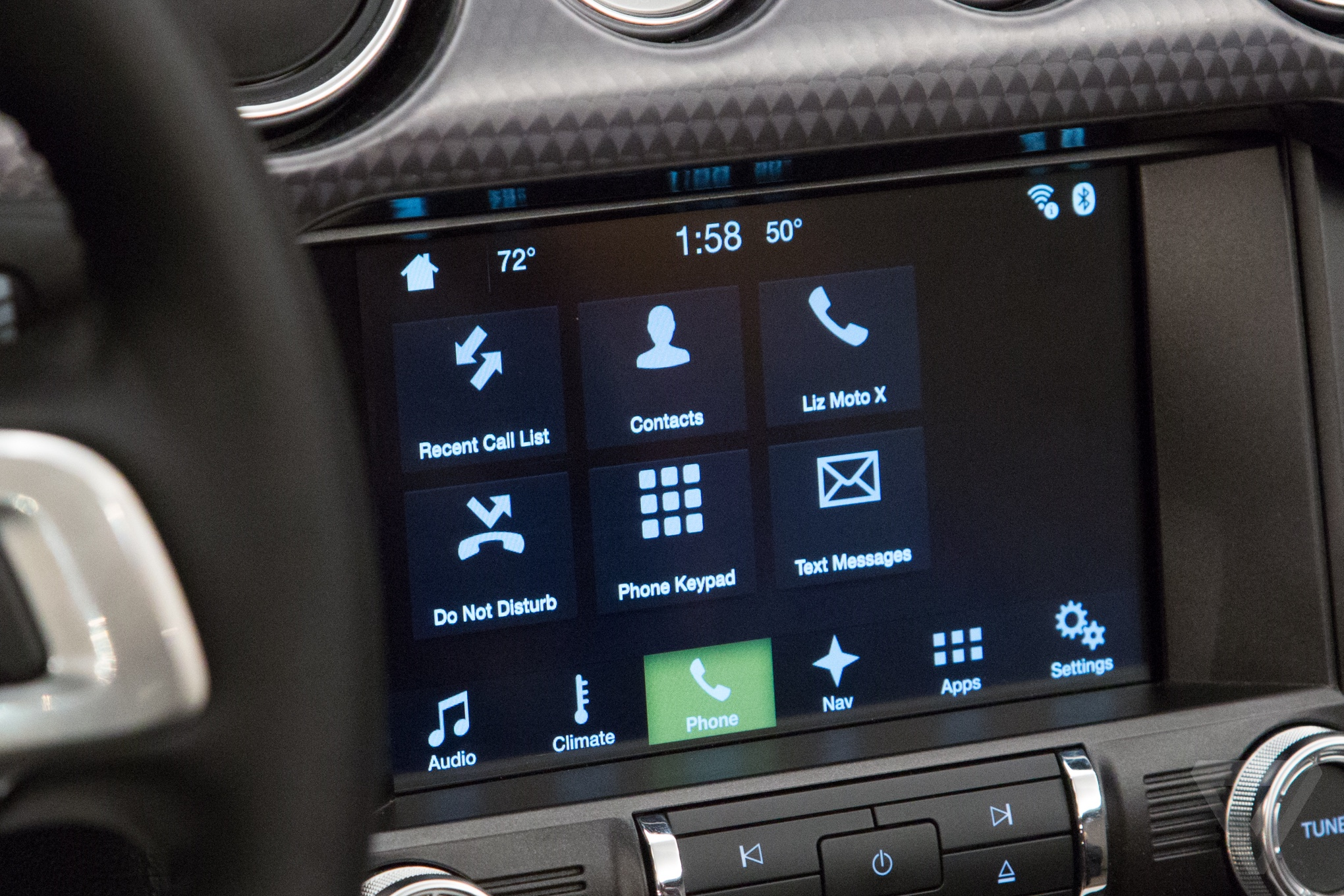 Ford Sync 3 From Microsoft To Qnx And The Change Is Noticeable