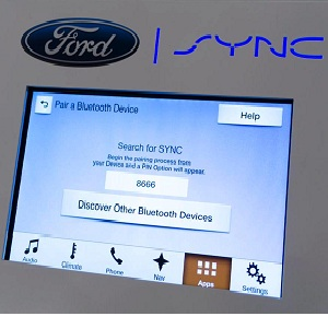 Ford Sync 3: From Microsoft to QNX and the change is noticeable