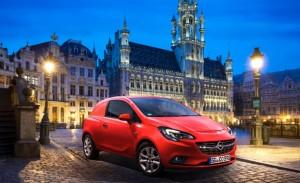 Corsavan_Opel_IntelliLink_infotainment