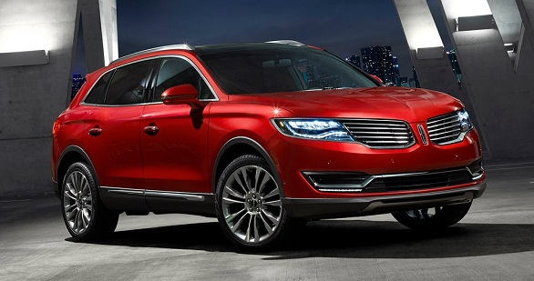 My Lincoln Mobile App >> Lincoln Mkx Comes With Mylincoln Mobile App And Adas