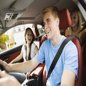 Safe Driving Tips For Young Drivers