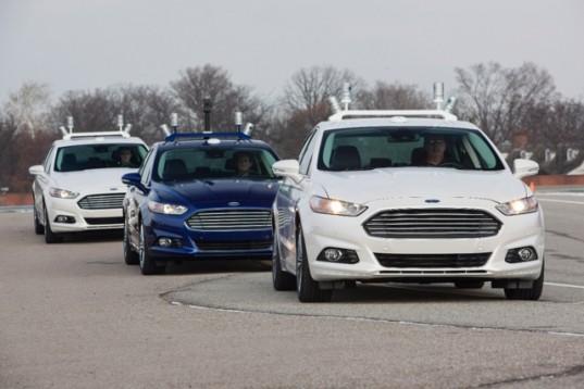 Ford_Fusion_Hybrid_UK_Autodrive_Autonomous