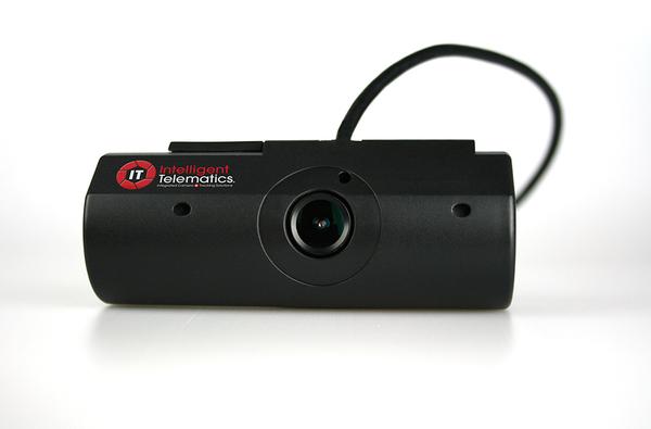 IT-1000_3G_In-vehicle_Camera_Intelligent_Telematics