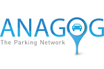 Anagog real-time parking info being adopted by navigation, connected car and parking companies