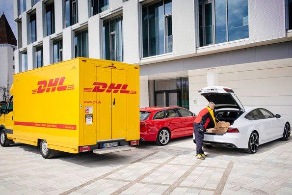 Audi_DHL_Amazon_Connected_Logistics