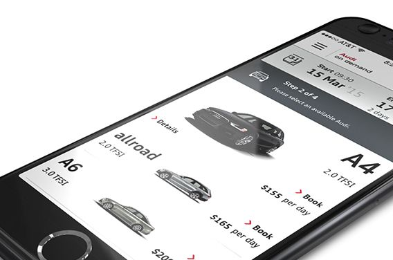 NTT DoCoMo creats an app that helps taxi drivers go where the passengers are