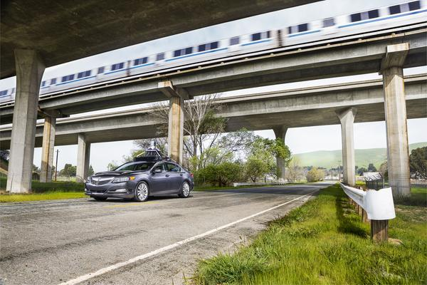 Honda_RLX_self-driving_Concord