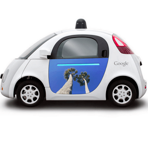 Google and its Self-Driving Car: The tech progresses!