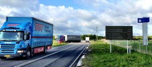 Truck data