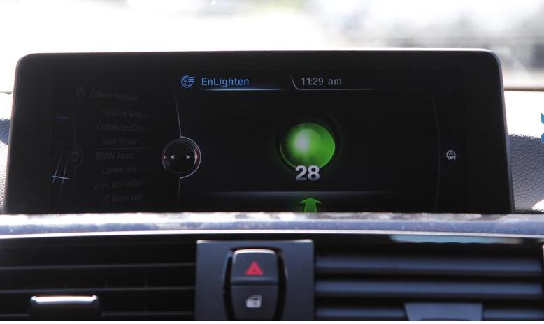 BMW Enlighten App