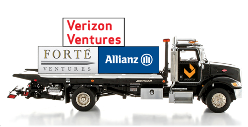 Urgent.ly_Verizon_Forte_Allianz_funding_telematics