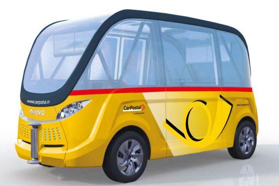 BestMile_Autonomous_public_transport_Switzerland