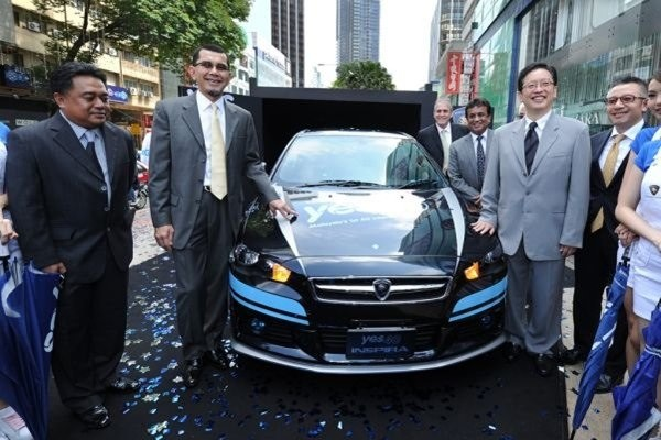 Proton_YES_Connected_Car_4G_Malaysia