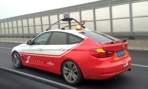 Baidu_driverless_BMW-3_autonomous_telematics