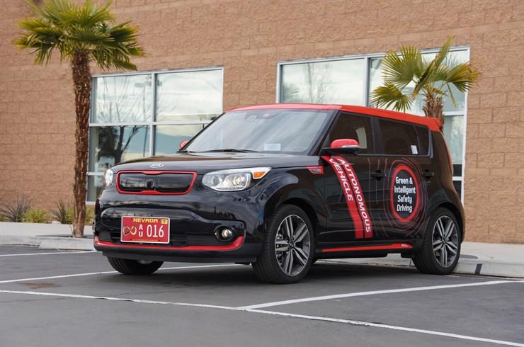 Kia_NEVADA_DriveWise_autonomous_driving