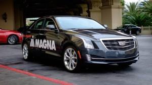 Magna-Cadillac-semi-autonomous-driving-CES_2016