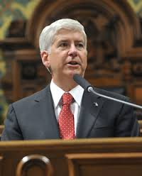 Rick_Snyder_Michigan_driverless_Cars