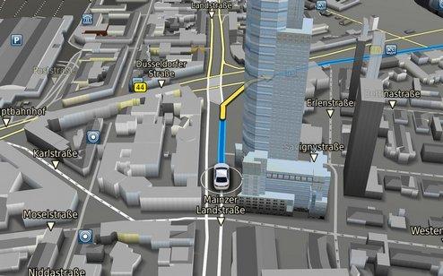 Bosch_NDS_3D_Maps