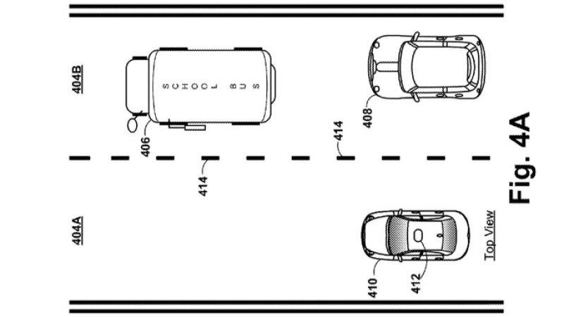 Google-self-driving-school-bus-patent