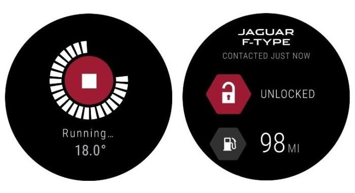 Jaguar_Android_Wear_F-PACE_apps