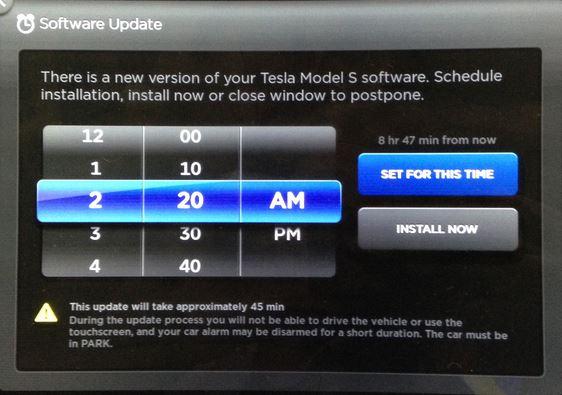 Tesla-OTA_update