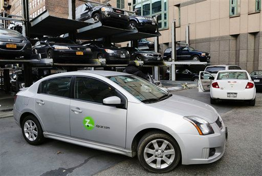 Zipcar-self-driving-MCity