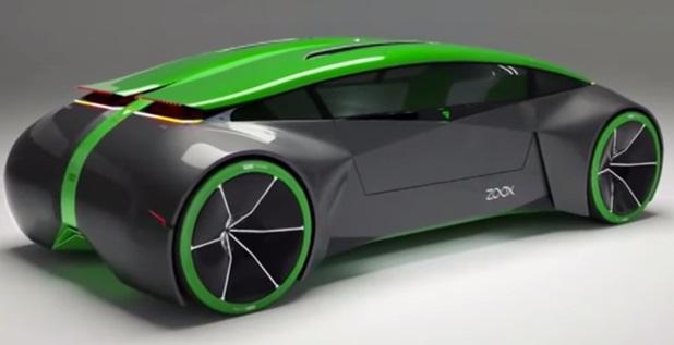 Zoox-L4-California-self-driving
