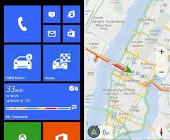 here maps for windows