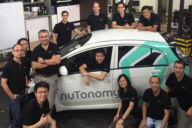 nuTonomy-MIT-Singapore-driverless-taxis