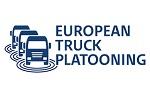 Autonomous truck platoons successfully drive across Europe