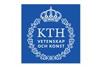 KTH researchers & Scania test self-driving trucks