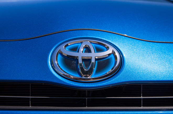 Toyota to establish new mobility services company