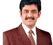K Srinivasan