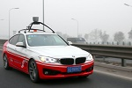 Baidu attacked by hackers trying to steal its driverless car technology