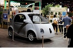 Survey reveals positive view of people towards self-driving cars