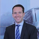 Frank Schloeder- Acting President at BMW India