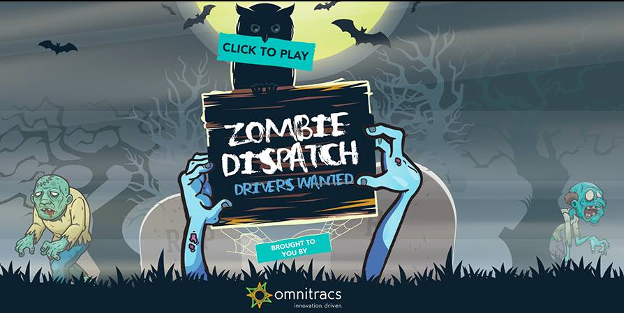 Zombie Diispatch