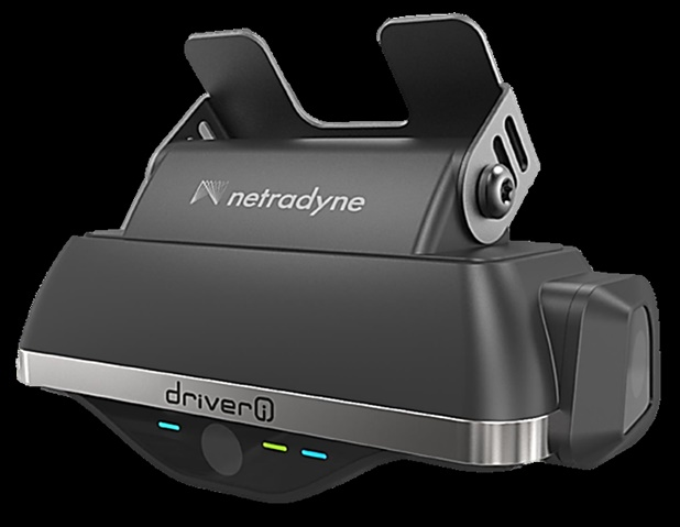 Netradyne plans to launch Driveri RiskMap feature